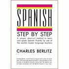 Spanish Step by Step by Charles Berlitz (Paperback, 2015)