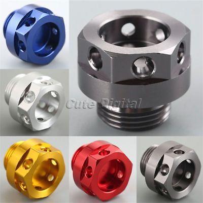 Oil Filler Cap Screw Bolt Fit Suzuki Hayabusa GSX1300R 99-14 02 03 04 05 06 07