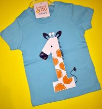 Item 1 NEW 1st 2nd 3rd 4th 5th BIRTHDAY Boys Shirt 9 12 18 24 Months 2T 3T 4T 5T Gift