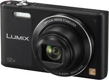 Artikelbild Panasonic Digitale Kompaktkameras DMC-SZ10EG-K