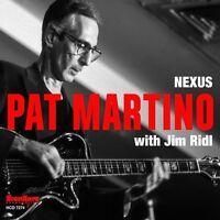 Pat Martino - Nexus [new Cd] on Sale