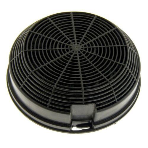 2 Filtres anti-odeur au charbon actif pour hotte Type 47