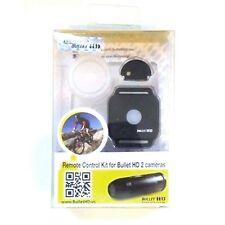 Bullet HD PRO 2 Wireless Remote Control 1080P Action Camera Helmet Go Cam