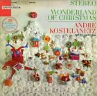 Wonderland of Christmas by Andr' Kostelanetz (CD, Mar-2012, Sony Classical)