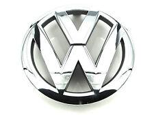 Genuine New VW VOLKSWAGEN GRILLE BADGE Emblem For Transporter 2012+ Van TDI TSI