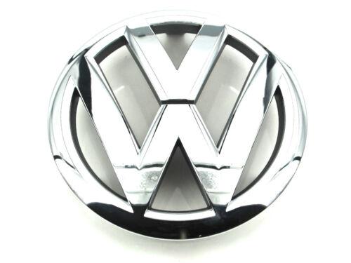 Genuine New VW VOLKSWAGEN GRILLE BADGE Emblem For Transporter 2012-2015 T5 Van