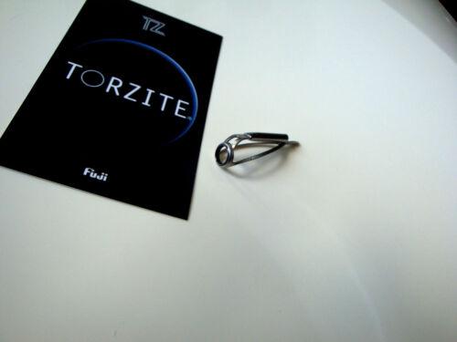Ring 6 Rutenbau Endring Fuji TMNTT Torzite Titanium Tube 1.8mm