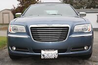 2011-2014 Chrysler 300 - Quick Release License Plate Bracket Sto N Sho