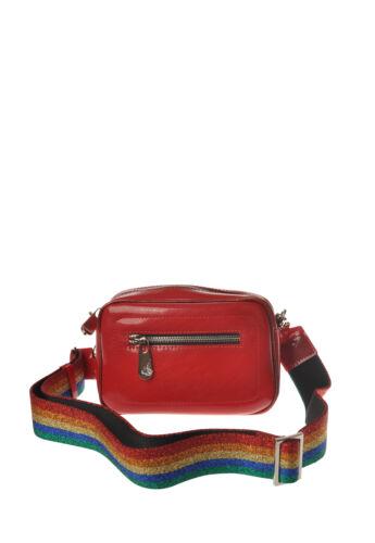 Red Bags messenger Bags Woman 5449110c191657 Gum CqwvIT