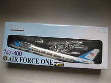Dragon 47010 747-400 Air Force One 1:144 neu Kombiversand möglich