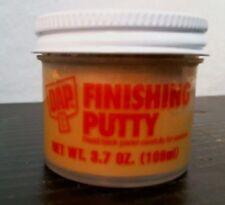 Dap 43795 Plastic Wood Putty Light Oak Non Hardening Indoor Free Shipping