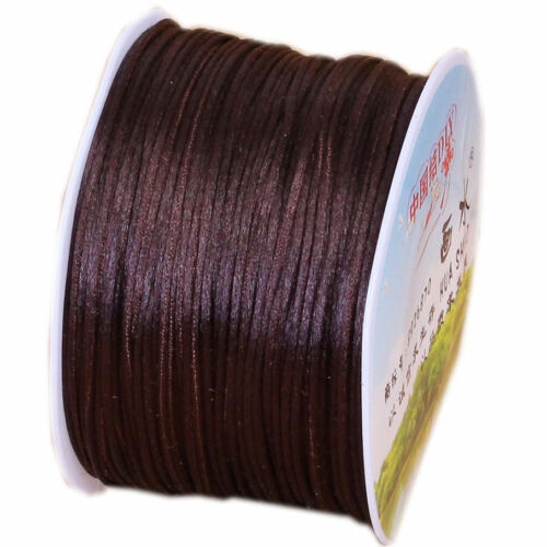Strong Stretchy Elastic Beading Thread Cord Bracelet String For Jewelry Making