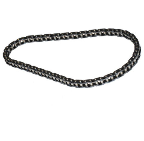 for 2-stroke kid gas scooter 9 3//4 inch 62 Link chain 8mm 05T
