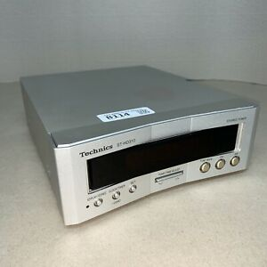 Technics-ST-HD310-Stereo-Tuner-Replacement-Unit-for-SC-HD310-B114