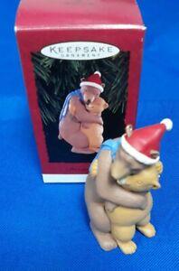 "Hallmark /""Dad/"" Ornament  Dated 1996"