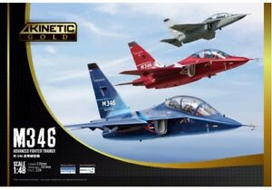 Kinetic-Gold-1-48-M-346-Advanced-Fighter-Trainer-48063
