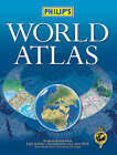 Philip's World Atlas by Octopus Publishing Group (Paperback, 2004)