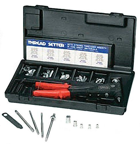 Marson 39302 Sae Thread Setter Kit