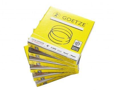6 X Segmenti Fasce Elastiche Goetze 0870490000-6