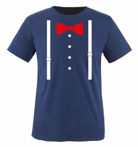 Comedy Shirts-Hippie Costume-T-Shirt hommesmardi gras