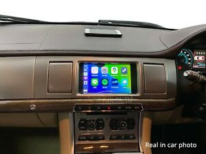 Wireless-Apple-CarPlay-and-Android-Auto-upgrade-for-Jaguar-XF-2011-2015