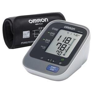 Omron HEM7320 Ultra Premium Blood Pressure Monitor