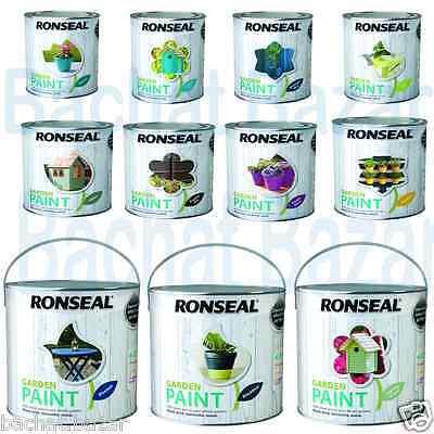 Garden Paint / Wood Paint / Brick Paint / Terracotta Paint / Metal Paint