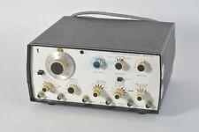 Wavetek 183 5mhz Xcgsweep Generator