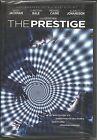 The Prestige (2006) DVD SIGILLATO SEALED