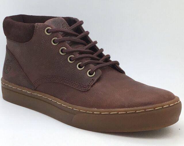 Timberland Adventure 2.0 Cupsole Chukka Boots Sneaker Men A1IYC