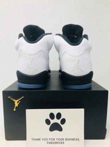 Nike Air Jordan 5 Retro /'Sunblush/' 440892-115 GS Size 7Y-7.5Y