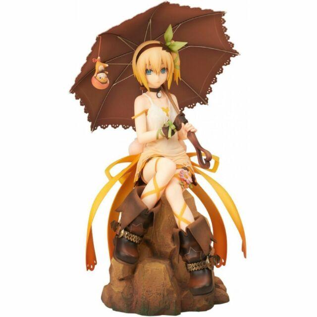 Alter Tales Of Zestiria Edna 1/8 PVC Figura Nueva de Japón F / S