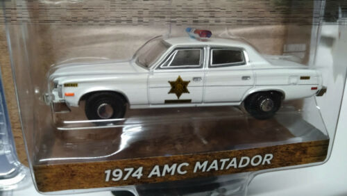 Greenlight Exclusive 1974 AMC Matador NG147