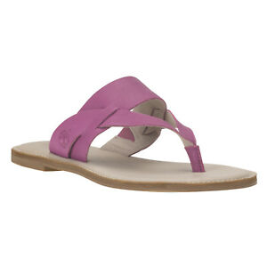 9c0fa1b74d3b Image is loading Women-039-s-Timberland-Earthkeepers-Sheafe-Thong-Sandal-