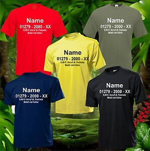 Dschungelcamp-T-Shirt-Dschungel-Camp-Fans-Jungle-Camp-Shirt-Gruppen-Kostuem-S-3XL