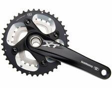 Crankset Bike shimano Deore XT FC-M785 175 40-28 Double Mountain Bike Crankset
