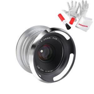 7artisans-25mm-F1-8-APS-C-Manual-Focus-Prime-Fixed-Lens-for-Fujifilm-Lens-Hood