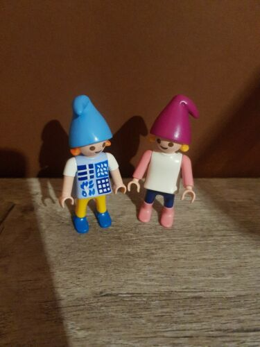 Playmobil  Figuren Kinder