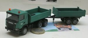 Scania CS20 HD  Schwerlastzugmaschine  acargo 20457 Hamburg  Rocky-Motiv 311724