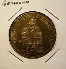 Germany Riesen Miltenberg Medal
