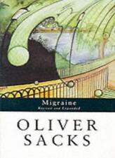Migraine By Oliver Sacks. 9780330331869
