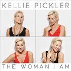The Woman I Am by Kellie Pickler (CD, Nov-2013, Black River Entertainment)