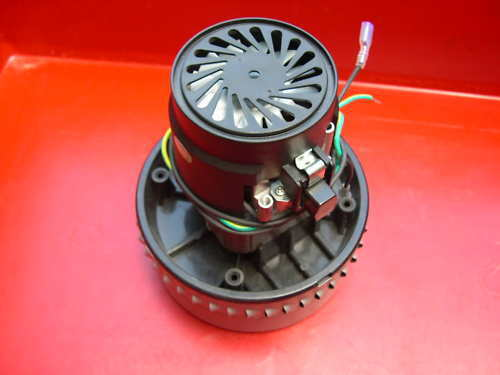 Motor 1,2KW f Festo SR200E-AS  SR201E-AS SR203EAS SR5E SR6E SR 5 6 12 13 Sauger