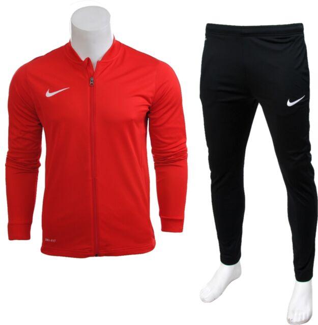 972b32b7 Nike Mens Academy 16 Midlayer Sports Football Training Gym Running ...