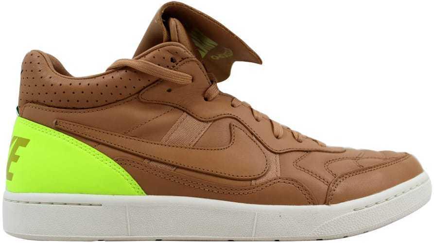 Nike NSW tan/vachetta Tiempo'94 MID QS vachetta tan/vachetta NSW tan voltios 641147223 para hombre 495282