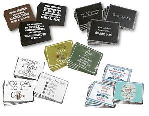 4-x-Platzmatte-40-x-30-cm-mit-Spruch-Platzsets-Tischuntersetzer