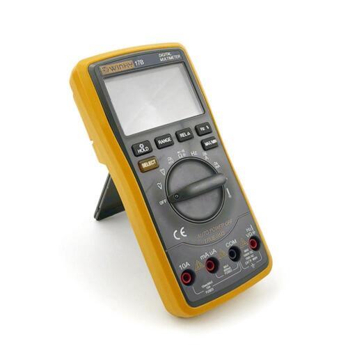 Winhy 17B Auto Range Digital Multimeter 600 V Cat III GA