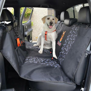 Stupendous Details About Waterproof Pet Seat Cover Dog Cat Universal Rear Bench For Car Suvs Van Truck Pdpeps Interior Chair Design Pdpepsorg