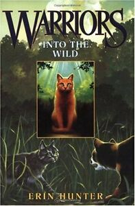 Into-the-Wild-Warriors-Book-1-by-Erin-Hunter