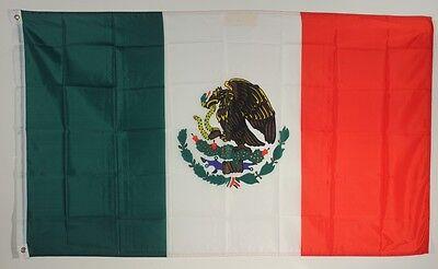 Frankreich Flagge 250 x150 cm wetterfest Fahne Ösen Innen Außen große Hissflagge